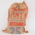 Mega Sacchi Juta Natale 25 December