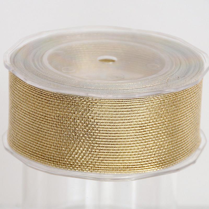 Nastri SHiny Wired oro