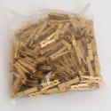 Mollette legno 35 mm