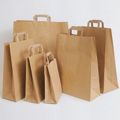 Shopper Carta avana