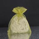Sacchetti di Organza oliva