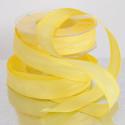 Nastri Seta giallo