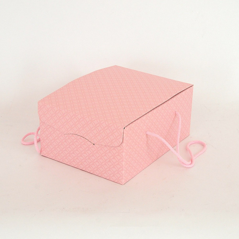 Scatole Colombe rosa 500 gr