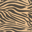 Rotoli in carta Avana stampa Safari