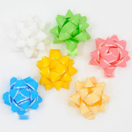 Fiocchi Stella Adesivi Perlati Bicolor