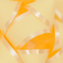 Fiocchi Adesivi Perlati bicolor ecru