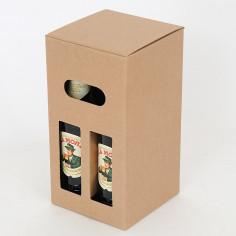 Cubotto da 4 Bottiglie BIRRA