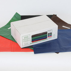 Shopper Plastica PHED 60 my Confezioni 200