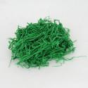 Paglietta colorata verdone