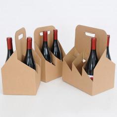 Cestelli Porta Bottiglie Vino
