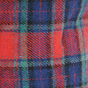 Nastri Scozia Edimburgo rossi