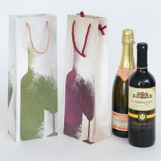Borse Vino Bottle