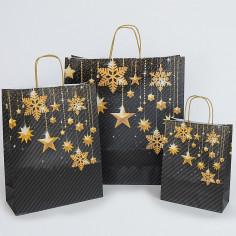 Borse Natale Stars