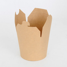 Food Box Zuppa