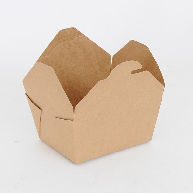 Food Box Spaghetti