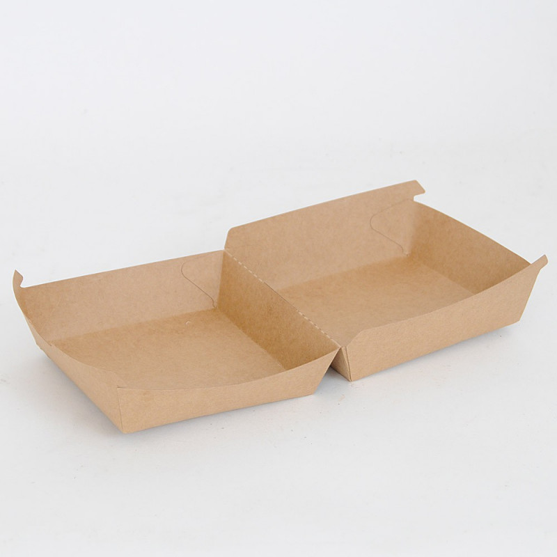 Food Box Hamburgher