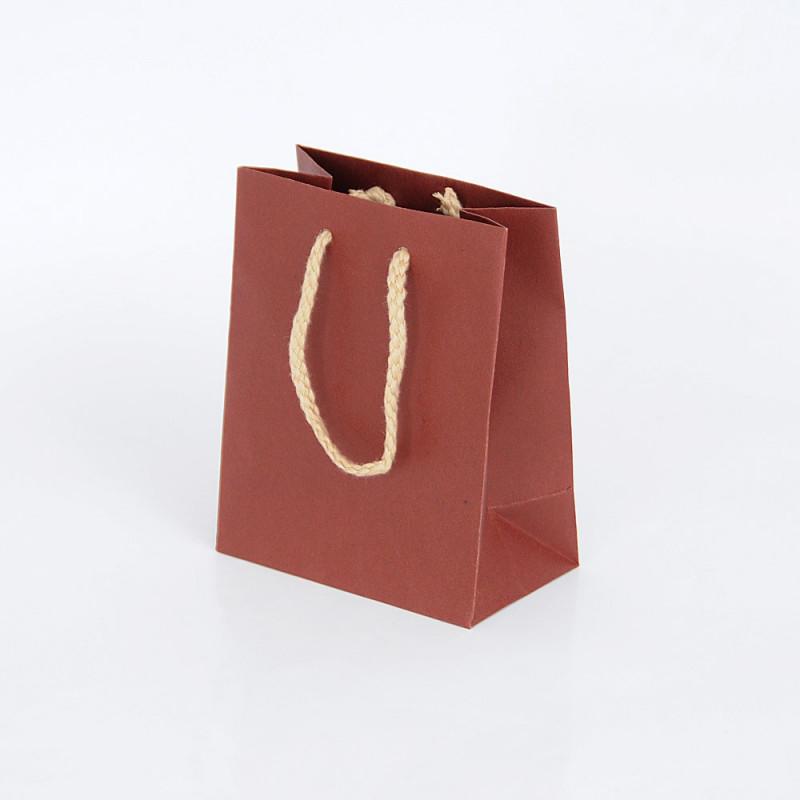 Shopper LUSSO Bordeaux