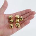 Campanella 2x1,5 cm oro