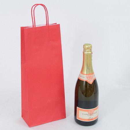 Shopper Vino Classico Rosso
