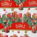 Rotoli Carta Natale
