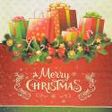 Borse Natale Alba