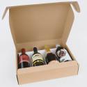 Vino Cantinetta avana 4 bottiglie