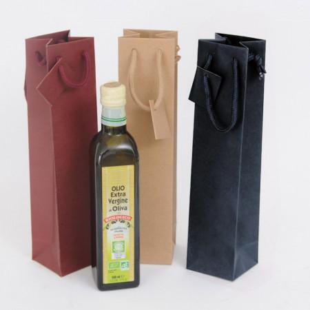 Borse Portabottiglie Olio