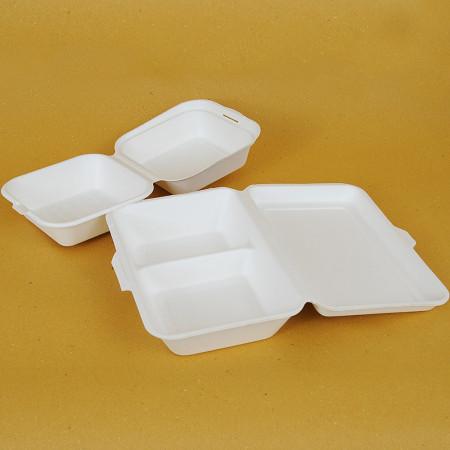 Food Box Bio per Hamburger e PortaPasto