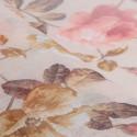 Rotoli Velo Lino Primavera rosa