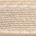 Nastri puro cotone Save the Planet ecrù