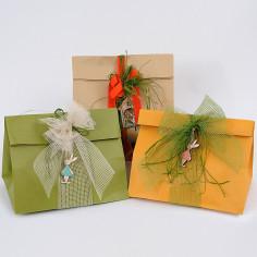 Sacchi Carta Box insieme