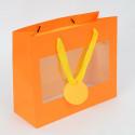 Borse Finestra Estate arancio