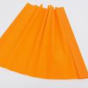 Carta Crespa 40 grammi arancio