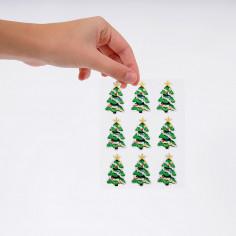 Sticker Natale