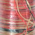 Nastri Rafia Perla fili multicolor