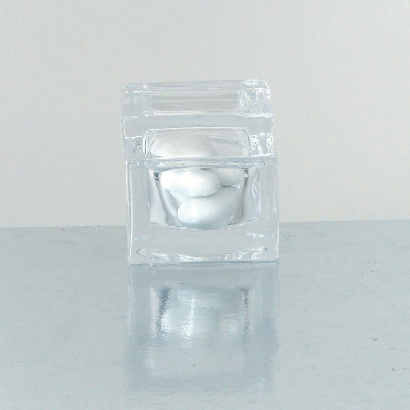 Vasetti Vetro scatola
