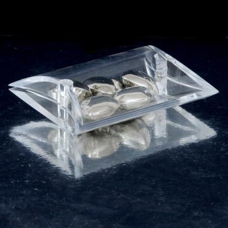 Scatola Busta con Magneti Plexiglass