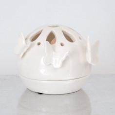 Boccia in Porcellana