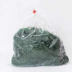 Paglietta Polipropilene Verde