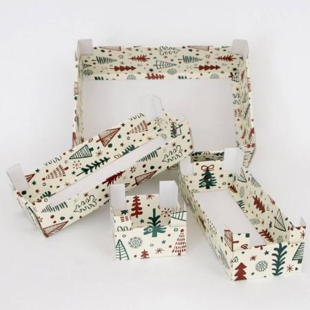 Cassette Christmas Theme
