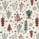 Casette Christmas Theme