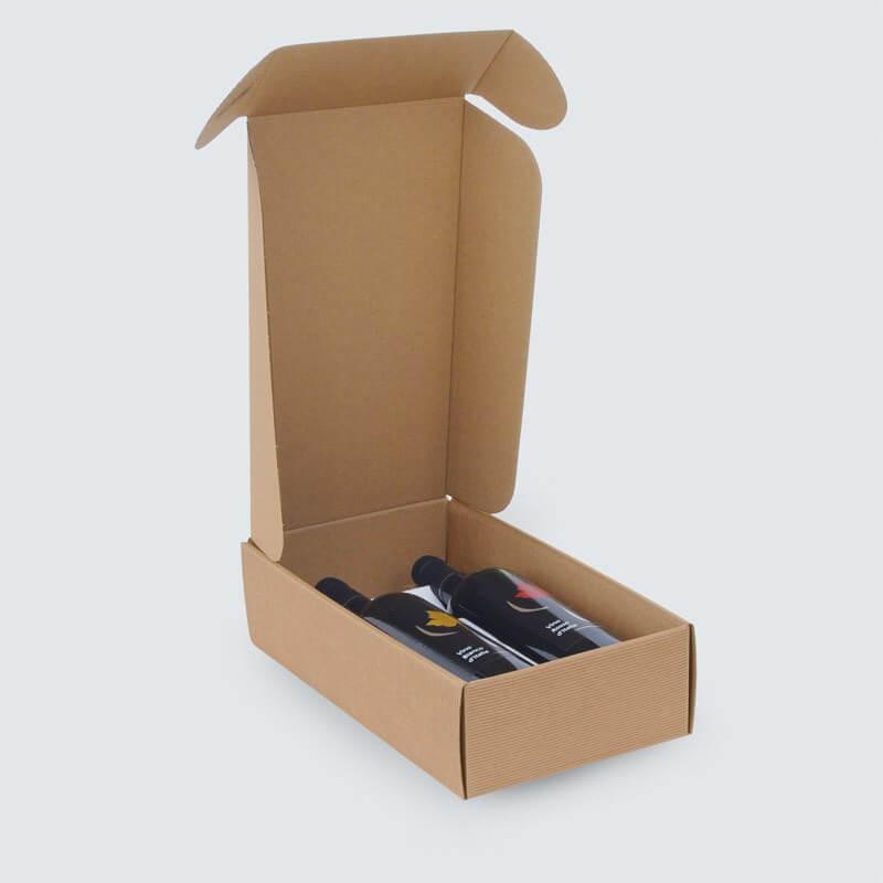 scatole per vini