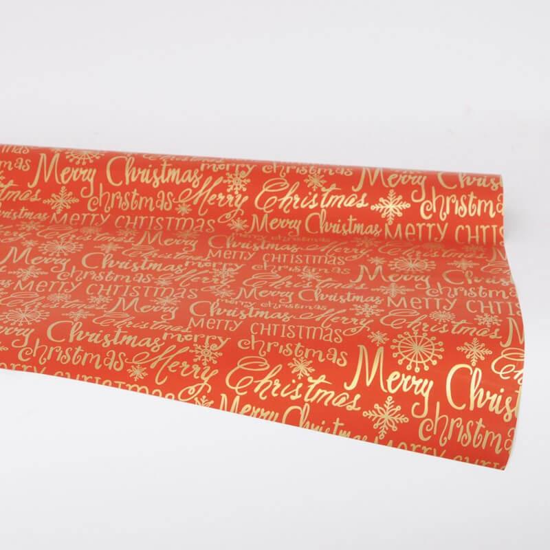 Rotoli Carta Regalo Natale