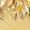 Buste Regalo: metallizzate in confezione da 50 pezzi