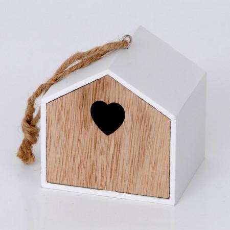 Casette in legno Scrigno