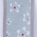 Nastri in Tessuto con fiorellini