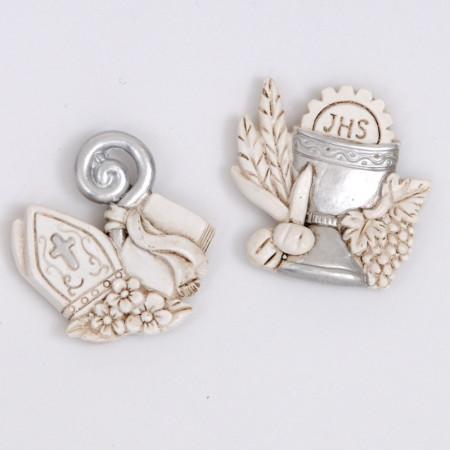 Magneti ceramica comunione/cresima