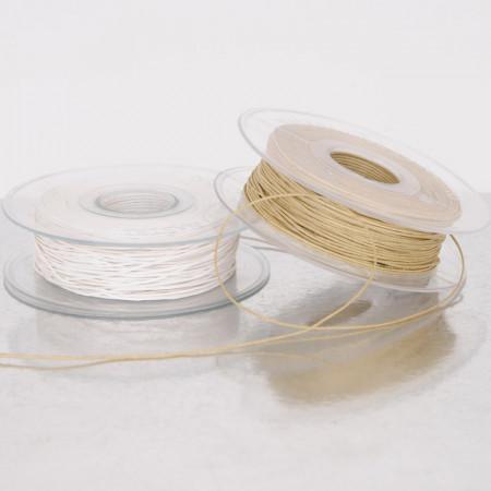 Cordino cotone 1 mm