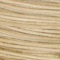 Cordino cotone ecru