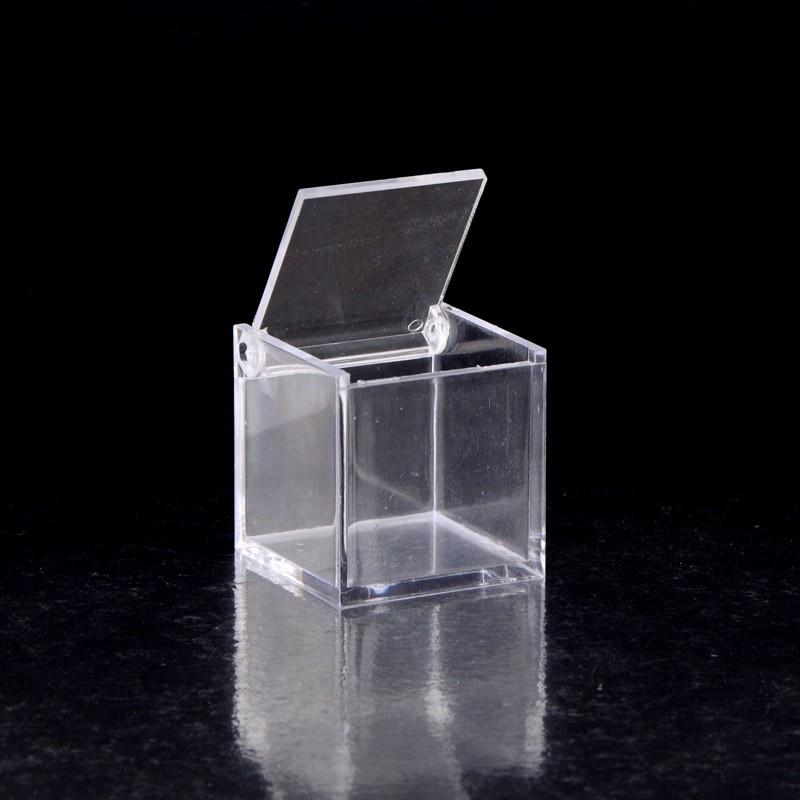 Cubo Plexiglass